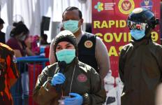 Tercatat28.000 Warga Surabaya sudah Rapid Test Massal BIN, Ini Hasilnya - JPNN.com