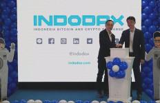 Permudah Transaksi, Indodax Luncurkan Bitcoin.co.id - JPNN.com