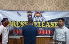 Buron 8 Bulan, Tersangka Kasus Korupsi RSUD Padang Ditangkap KPK - JPNN.com