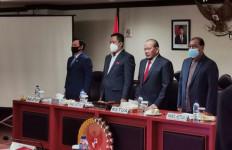Sidang Paripurna DPD RI Membahas Sejumlah Isu Termasuk Pilkada 2020 - JPNN.com