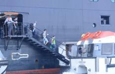 Brigjen TNI Hermanto Pimpin Evakuasi 434 WNI ABK MV Eurodam - JPNN.com