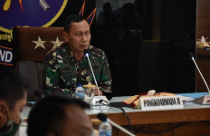Jelang New Normal, Koarmada II Siapkan Panduan Bagi Prajuritnya - JPNN.com