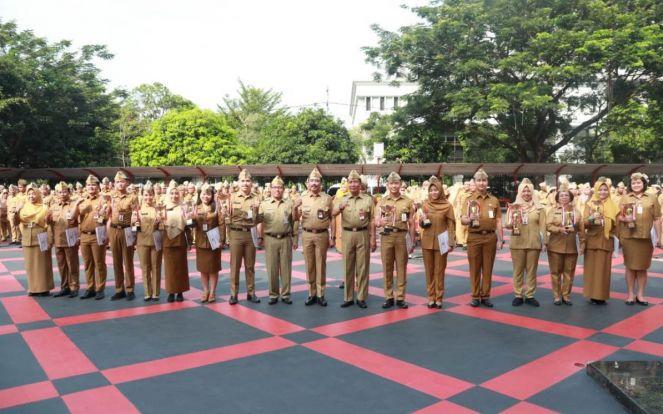 Pendaftaran PPPK 2021 di Depan Mata, Sebagian Besar Honorer Masih Waswas