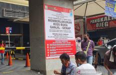 Kritik Pedas Komnas HAM Soal Protokol Kesehatan dan Inkonsistensi Pemerintah - JPNN.com