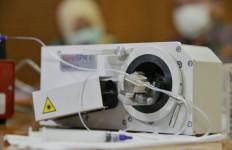 Dua Alat Deteksi Covid-19 Unpad-ITB Masuki Validasi Sampel Virus - JPNN.com