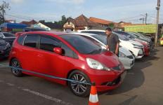 TS Gelapkan 24 Mobil Rental, Sepak Terjangnya Luar Biasa - JPNN.com