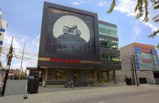 Dealer Baru Royal Enfield Hadir di Kawasan Elite - JPNN.com