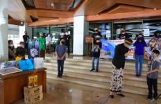 Ratusan Anak SD Pilih Kegiatan Donasi untuk Merayakan Kelulusan - JPNN.com