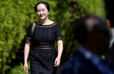 Peringatan Intelijen Kanada: Akan Ada Kejutan dari Kasus Huawei - JPNN.com