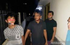 Pencuri Spesialis Indekos Ini Akhirnya Tertangkap, Lihat tuh Orangnya - JPNN.com