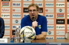 Piala Dunia U-20 Ditunda, Pelatih Persib Beri Komentar Begini - JPNN.com