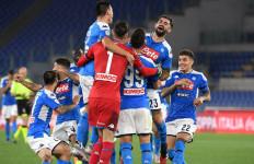 Taklukkan Juventus, Napoli Kampiun Coppa Italia - JPNN.com