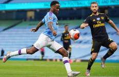 Manchester City Hancurkan 10 Pemain Arsenal - JPNN.com
