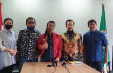 Respons Yunus PSSI Terkait Pernyataan Shin Tae Yong ke Media Korsel - JPNN.com