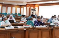 Wamen LHK: Perlu Reposisi Terhadap Areal Eks Pengembangan Lahan Gambut - JPNN.com