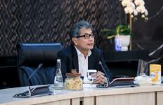 BRI Raih Best Innovative Company, Sunarso Sabet Best CEO - JPNN.com