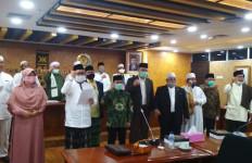 Sambangi Fraksi PKS DPR, Begini Permintaan Paguyuban Masyarakat Betawi - JPNN.com
