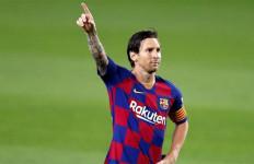 Sevilla Vs Barcelona: Messi Pulang ke Rumah Kedua - JPNN.com
