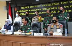 Panglima TNI: Jatim Harus Serius Menangani Covid-19 - JPNN.com