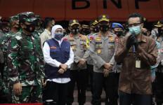 Panglima TNI, Kapolri dan Gubernur Khofifah Kompak Datangi Tempat Ini, Ada Apa? - JPNN.com