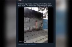 Viral Video Bu Dokter di Surabaya Berdiri Tanpa Busana, Penyebarnya di Jabodetabek - JPNN.com