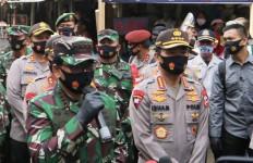 Panglima TNI Ingatkan Masyarakat: Patuhi Protokol Kesehatan! - JPNN.com