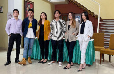 Sambut New Normal, ANTV Hadirkan Serial Drama Bukan Salah Cinta - JPNN.com
