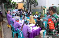 Tes Cepat di Kota Tangerang, yang Reaktif Corona Isolasi Mandiri - JPNN.com