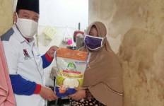 Warga DKI Berharap Bulog Salurkan Banpres Hingga Covid-19 Berakhir - JPNN.com
