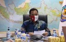Dirjen Politik dan PUM Kemendagri Minta DPP Parpol Mengeluarkan Instruksi - JPNN.com