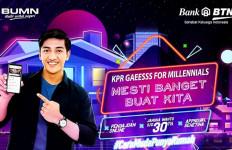 BTN Raih Top Brand Award 2020 - JPNN.com