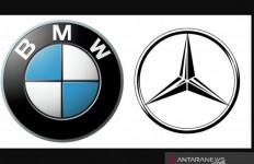 BMW Berkoalisi dengan Mercedes-Benz, tetapi Batal - JPNN.com