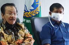 Bastaman: Shin Tae Yong Seharusnya Menuruti Perintah PSSI - JPNN.com
