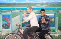 Selamat Ulang Tahun Pak Jokowi, Semoga Bijaksana Angkat Honorer K2 jadi PNS - JPNN.com