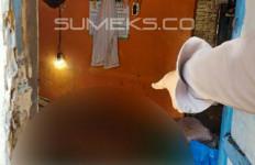 Tetangga Sudah Dua Hari Mencium Bau Bangkai, Ternyata dari Kamar Mentari - JPNN.com