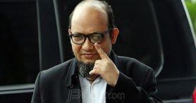 Mungkin Novel Baswedan Cs Bisa Diarahkan Jadi PPPK