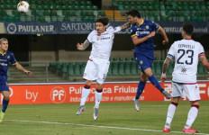 Lihat Hasil Pertandingan, Jadwal dan Klasemen Serie A - JPNN.com