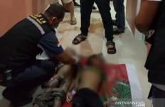 Info dari Polisi Soal Penemuan Dua Jenazah Bocah Bersimbah Darah di Areal Sekolah - JPNN.com