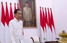 Doa Fadli Zon, Khusus untuk Pak Jokowi - JPNN.com