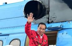 Setiap Kali Usianya Bertambah, Jokowi Hanya Bisa Mengucapkan Ini - JPNN.com