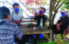 Pamer Alat Penting, Pria di Karawang Bikin Wanita Menjerit, Laki-Laki pun Geregetan - JPNN.com