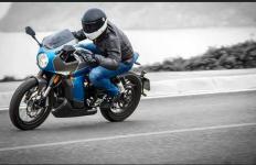 Aprilia Merilis Motor Bergaya Cafe Racer, Ini Harganya - JPNN.com