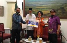 Rumah Bersejarah Bung Hatta Rusak Dimakan Usia, Untung Ada yang Tergerak Merenovasinya - JPNN.com