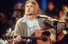Gitar Kurt Cobain Pecahkan Rekor, Rp 85 Miliar! - JPNN.com