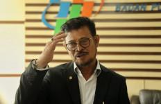 Mentan Syahrul Minta DPR Mendukung Kalung Antivirus Corona - JPNN.com
