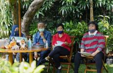 Menteri Siti Nurbaya Berdiskusi dengan Anak-Anak Pejuang Lingkungan Indonesia - JPNN.com