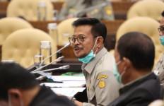 DPR Setujui Pagu Anggaran 2021 untuk Kementan, Sebegini Nilainya - JPNN.com
