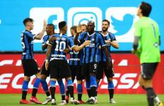 Pukul Sampdoria, Inter Milan Berjarak Enam Poin dari Juventus - JPNN.com