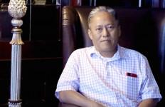 Bursa Timah Tunggal dan Kedaulatan Indonesia - JPNN.com