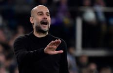 Jelang Manchester City Vs Burnley, Guardiola Sudah Bicara soal Musim Depan - JPNN.com